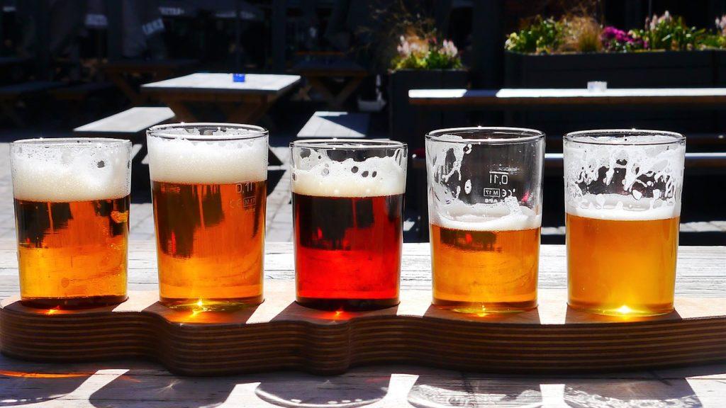 Więcej Chmielu Oznacza Lepsze Piwo
