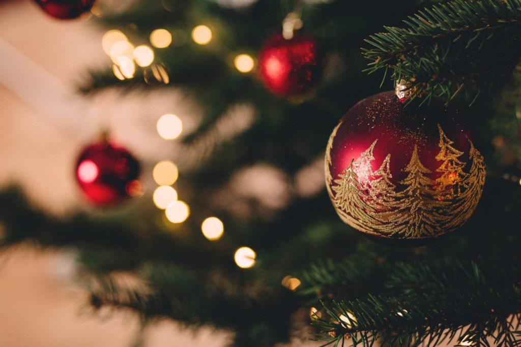 Chmielowe Życzenia Bożonarodzeniowe