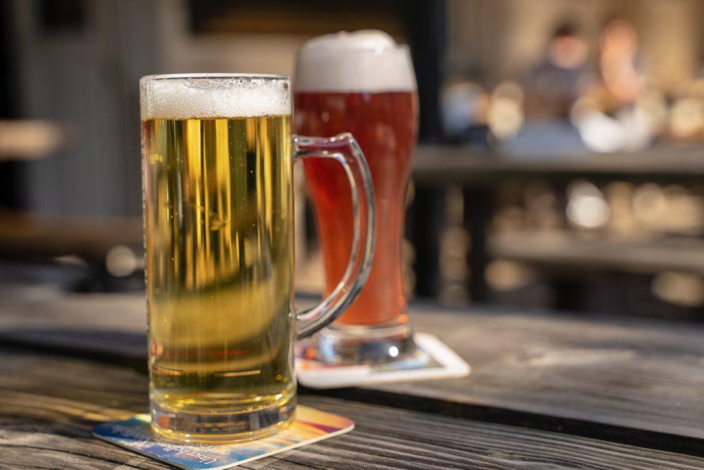 Czym Charakteryzuje się Piwo Helles