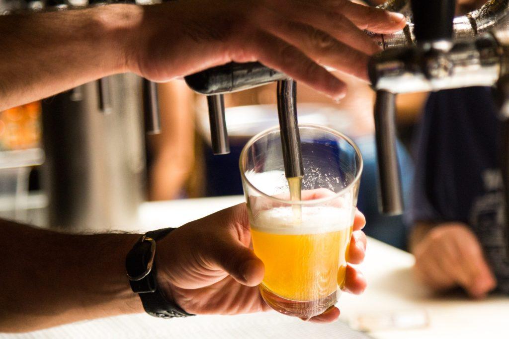 Jakie Piwo Można Uwarzyć z Chmielem Palisade
