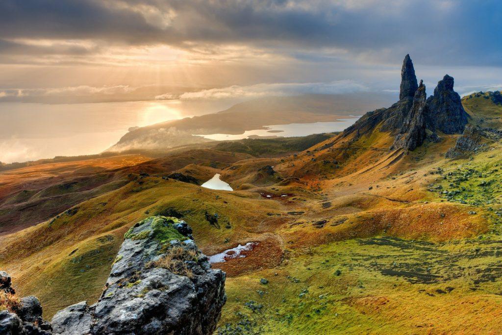 Czym Charakteryzuje się Szkockie Ale