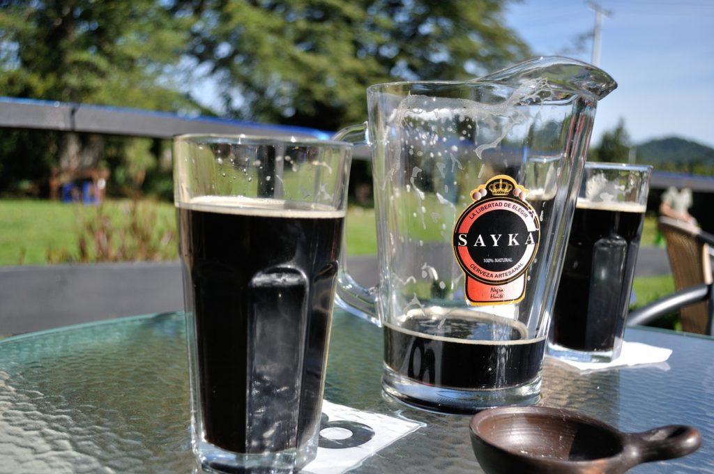 Jakie Piwo Można Uwarzyć z Chmielem Hallertauer Taurus
