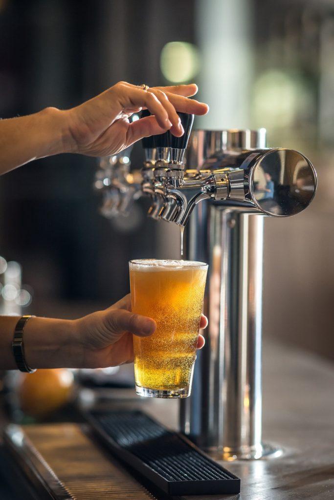 Jakie Piwo Można Uwarzyć z Chmielem Summer