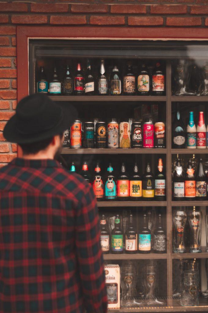 Jakie Piwo Można Uwarzyć z Chmielem Chinook