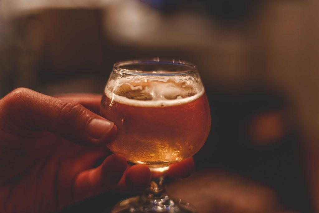 Jakie Piwo Można Uwarzyć z Chmielem East Kent Golding